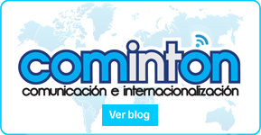 comington, marketing online internacional
